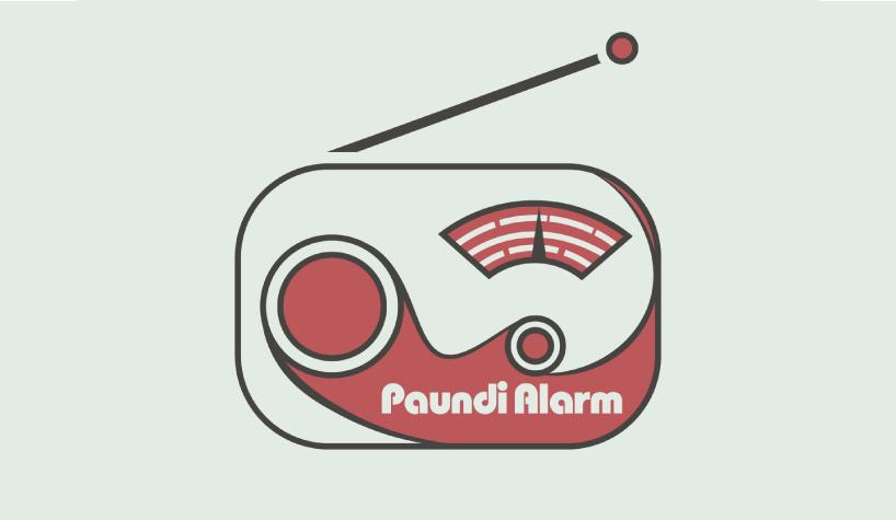 Paundi Alarm