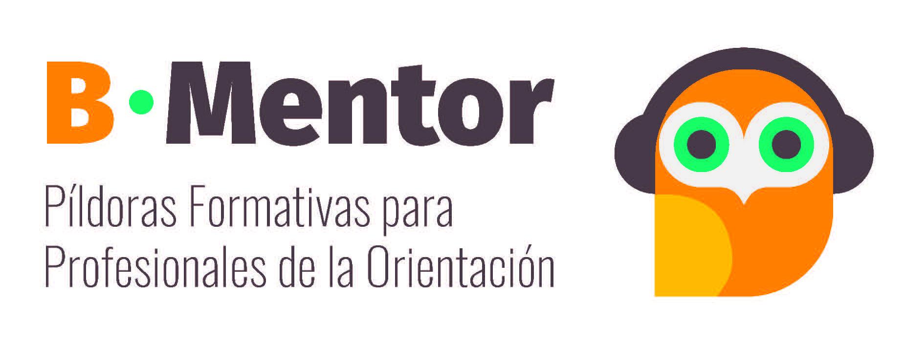B-Mentor: Píldoras formativas para profesionales de la orientación